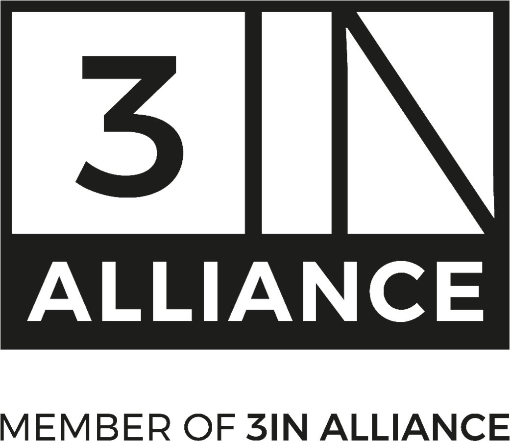 3inalliance member logo